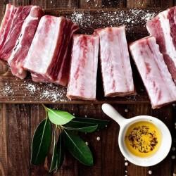 Beef sternum W/B 4,93€/kg