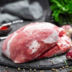 Pork leg WO/B 5,81€/kg