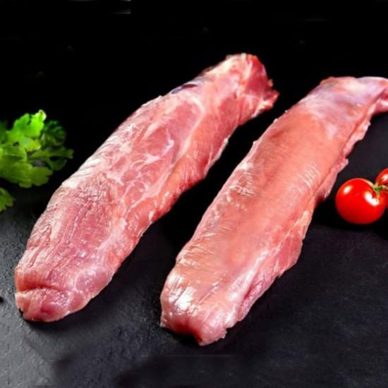 Pork tenderloin 8,77€/kg